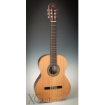 Alhambra 2C. Solid Cedar Top. Spanish Made Classical Guitar