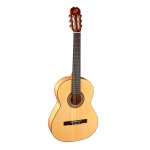 Admira Flamenco Model 1959 Sycamore Back and sides Solid Spruce Top.