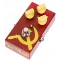 Jam Pedals Red Muck Vintage Fuzz Distortion