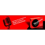 Vocalzone Throat Pastilles