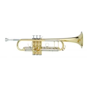 Courtois 333ML Legend Trumpet in lacquer (medium large bore)