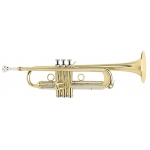 Courtois Evolution trumpet