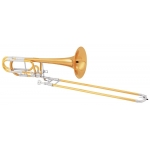 Conn 62HI Bb/F/Gb/D Bass Trombone (independant valves)