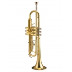 Bach Aristocrat Bb Trumpet Outfit