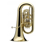 Besson Sovereign EEb Tuba - lacquered with 17