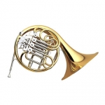 Yamaha YHR567 French Horn