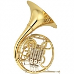 Yamaha YHR667D French Horn