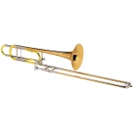 Conn 88HO Bb/F Trombone (Open Wrapped)