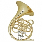 Elkhart China Mini French Horn Bb