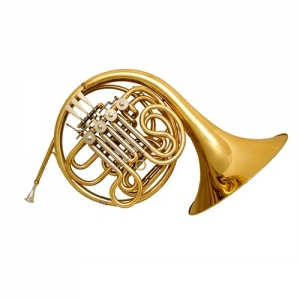 Rosetti Full Double French Horn