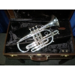 Getzen Custom Cornet - second-hand
