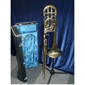 Yamaha YBL322 Bb/F Bass Trombone - second-hand