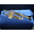 Prelude Trumpet with Bach Mouthpiece - 2nd hand