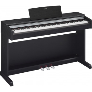 Yamaha Arius YDP142 Black Digital Piano