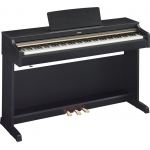 Yamaha Arius YDP162 Black Digital Piano