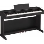 Yamaha Arius YDP143B Black Digital Piano