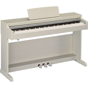 Yamaha Arius YDP163WA White Ash Digital Piano