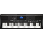 Yamaha PSREW400 76 Note Home Keyboard