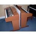 Yamaha Clavinova CVP 305 Cherry - second hand