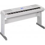 Yamaha DGX 660 Digital Piano White