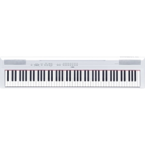 Yamaha P115 Stage Piano (White)