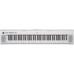 Yamaha Piaggero NP32 Home Keyboard -White