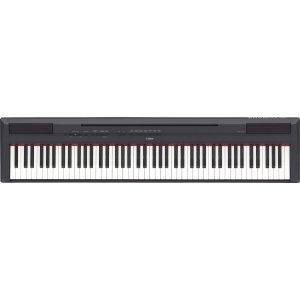 Yamaha P115 Stage Piano (Black)