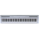 Yamaha P85S Stage Piano (Silver) (ex-demo)