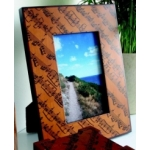 Wooden Single Picture Frame
