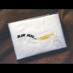 Blow Here Handkerchief