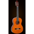 Valencia 4/4 Classical Guitar & Bag - Natural