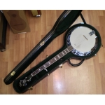 Countryman DBJ 65 5 String Bluegrass Banjo - Second Hand