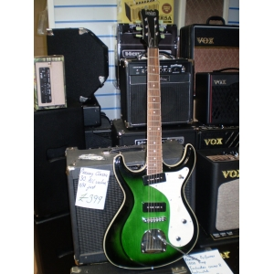 Eastwood Sidejack DLX - Second Hand