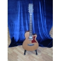 Tanglewood TW145-12-SC 12 String electro Acoustic Solid Cedar Top