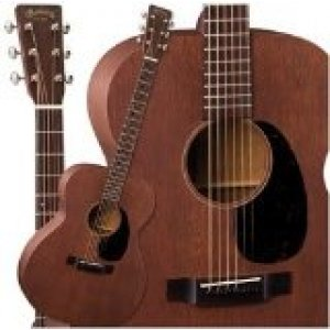 Martin 00015M All Solid Mahogany Guitar inc Hard Case