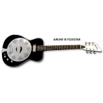Airline Folkstar Electro Acoustic Resonator