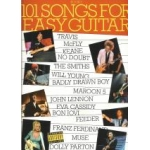 101 Songs For Easy Guitar Bk 5