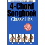 4 Chord Songbook - Classic Hits