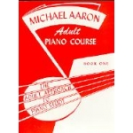 Aaron Adult Piano Course Book 1