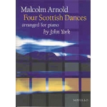 Arnold Four Scottish Dances