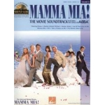 Abba Mamma Mia - Piano Playalong Bk/cd