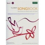 ABRSM Songbook Grade 1 Book & CD