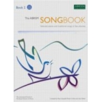 ABRSM Songbook Grade 2 Book & CD