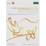 ABRSM Songbook Grade 4 Book & CD
