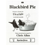Allen Blackbird Pie-nursery Rhymes Ww Ensemble