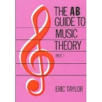 ABRSM Guide To Music Theory Part 1