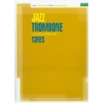 ABRSM Jazz Trombone Tunes Grade 1 Inc Cd