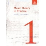ABRSM Music Theory In Practice Gd 1 - Answers