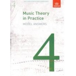 ABRSM Music Theory In Practice Gd 4 - Answers