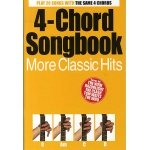 4 Chord Songbook - More Classic Hits